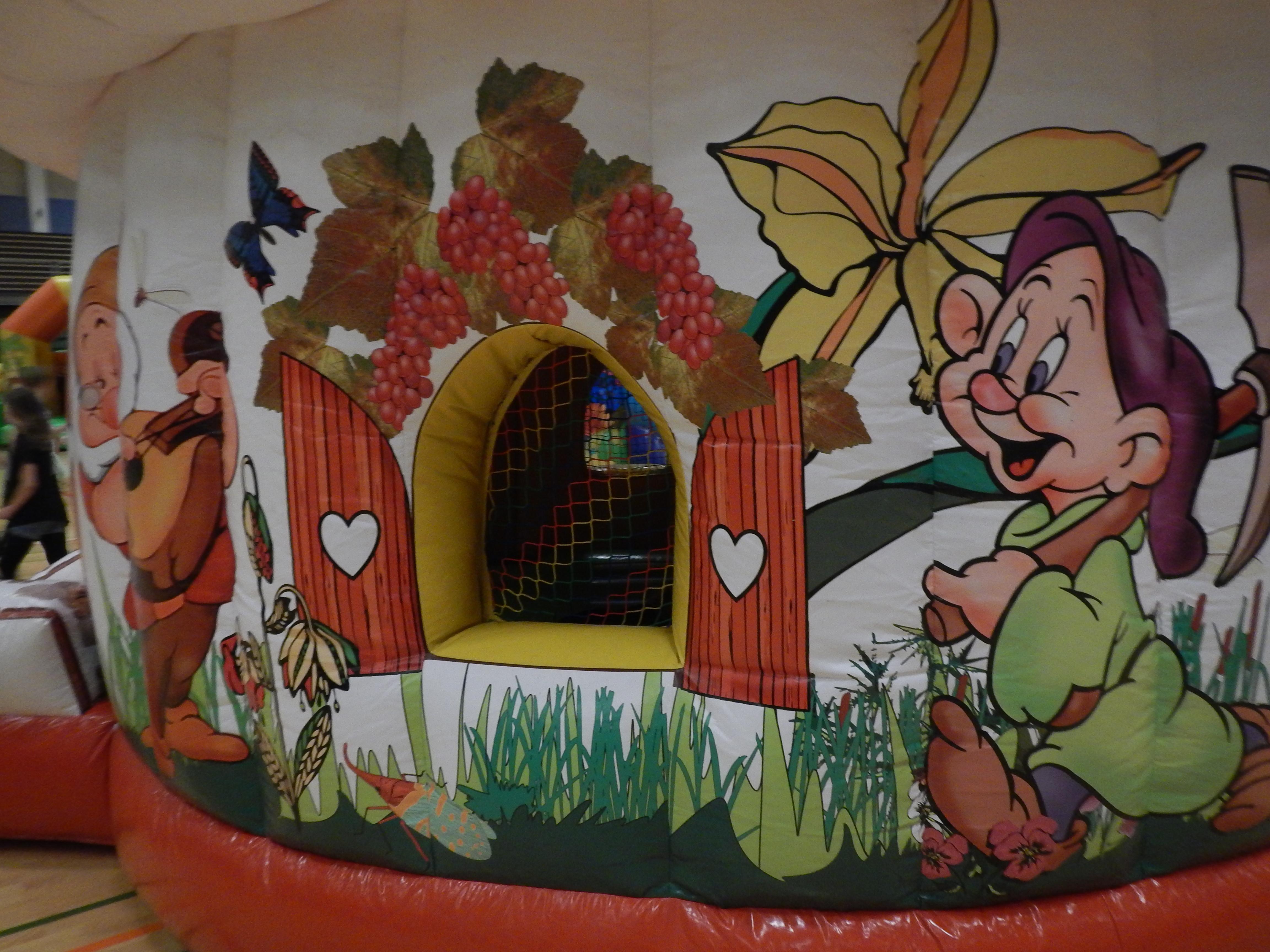 Sjov for børn, eventyr, børnefødselsdag