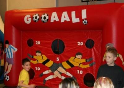 Goal / Scor Kassen